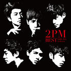 2PM BEST - 2008-2011 in Korea - (Normal Edition)(Japan Version)