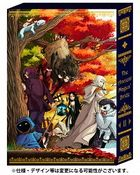 The Ancient Magus Bride Vol.2 (Blu-ray)(Japan Version)