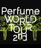Perfume World Tour 2nd  [BLU-RAY](Japan Version)