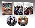 Kamen Rider Heisei Generations Forever  (Blu-ray) (Collector's Pack) (Japan Version)