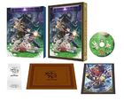 Made in Abyss Movie 2 Wandering Twilight (Blu-ray) (Japan Version)