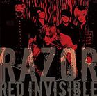 RED INVISIBLE (Japan Version)