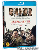 Richard Jewell (Blu-ray) (Korea Version)