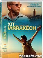 Exit Marrakech (2013) (DVD) (Taiwan Version)