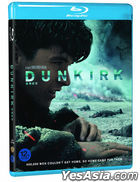 Dunkirk (Blu-ray) (2-Disc) (Korea Version)