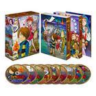 Gegege no Kitaro (2007 TV Animation) - DVD Box 1 (DVD) (Japan Version)