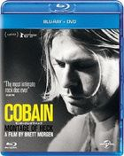 Cobain: Montage Of Heck (Blu-ray + DVD) (Japan Version)