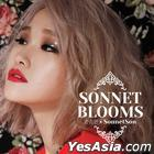 Son Seung Yeon Mini Album Vol. 2 - Sonnet Blooms (Autographed CD) (Limited Edition)