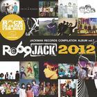 JACKMAN RECORDS COMPILATION ALBUM vol.7 RO69JACK 2012 (Japan Version)