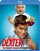 Dexter - The Fourth Season Blu-ray Box (Blu-ray) (Japan Version)