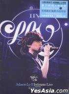 2012 Intimate Live Karaoke (2DVD) (Normal Version)