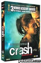 Crash Director's Cut Limited Edition DTS (Korean Version)