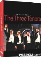 The Three Tenors - The very best of... (Korean Version)