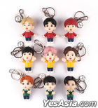 EXO Figure Keyring Shining Edition (Glitter Keyring + Photo Card + Mirror) (Kai)
