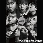 ZE:A Best Album - Continue (2CD)