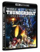 Mobile Suit Gundam Thunderbolt: December Sky (4K Ultra HD Blu-ray) (English Subtitles & Audio) (Japan Version)