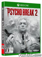 PSYCHOBREAK 2 (日本版)