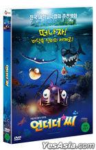 Fishtales (DVD) (Korea Version)