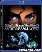 Michael Jackson Moonwalker (Blu-ray) (Hong Kong Version)