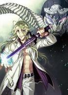 Blassreiter (DVD) (Vol.11) (Japan Version)