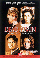 Dead Again (DVD) (Japan Version)