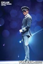ChiLam Crazy Hours Live 2014 Poster (Type B)