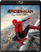 Spider-Man: Far From Home (Blu-ray+DVD) (Japan Version)