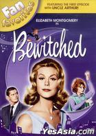 Bewitched: Fan Favorites (DVD) (US Version)