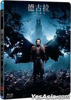 Dracula Untold (2014) (Blu-ray) (Taiwan Version)