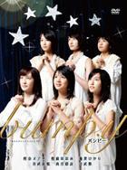 TBS Original Internet Drama - bump.y Happy (DVD) (Japan Version)