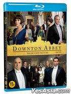 Downton Abbey (2019) (Blu-ray) (Korea Version)