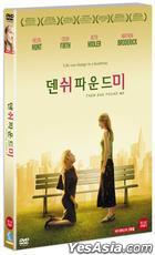 Then She Found Me (DVD) (Korea Version)