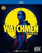 WATCHMEN (Uncut Edition) (Blu-ray) (Complete Box) (Japan Version)