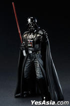 STAR WARS : ARTFX+ Darth Vader Return of Anakin Skywalker 1:10 Pre-painted PVC Figure