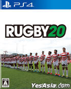 RUGBY 20 (日本版)