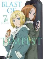 Zetsuen no Tempest 7 (DVD+CD) (First Press Limited Edition)(Japan Version)
