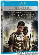 The Eagle (2011) (Blu-ray) (Taiwan Version)
