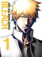 BLEACH: The Lost Agent Series (Shinigami Daiko Shoshitsu Hen) Vol. 1 (DVD)(Japan Version)