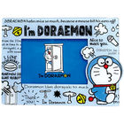 Doraemon Plastic Photo Frame