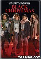 聖誕大凶日 (2019) (DVD) (美國版)