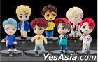 BTS - Character Mini Figure (Ji Min)