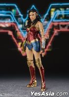 S.H.Figuarts : Wonder Woman (WW84)