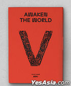 WayV Vol. 1 - Awaken The World (Awaken Version)