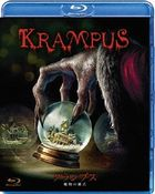 Krampus (Blu-ray) (Japan Version)