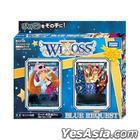 Wixoss TCG : Trial Deck Blue Request WXD-06