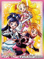 Character Sleeve : Precure All Stars Spring Carnival Precure Max Heart (EN-034)