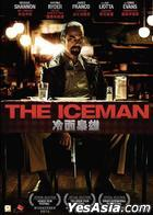 The Iceman (2012) (DVD) (Hong Kong Version)