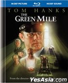 The Green Mile (1999) (Blu-ray) (US Version)