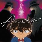 ANSWER [Detective Conan Ver.] (Japan Version)