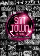 SMTOWN THE STAGE -Japan Original Version- (3DVD) (Complete Edition) (Japan Version)